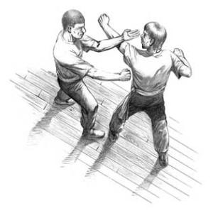 Стиль борьбы и его появление в истории